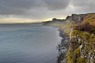 Kilt Rock View Point