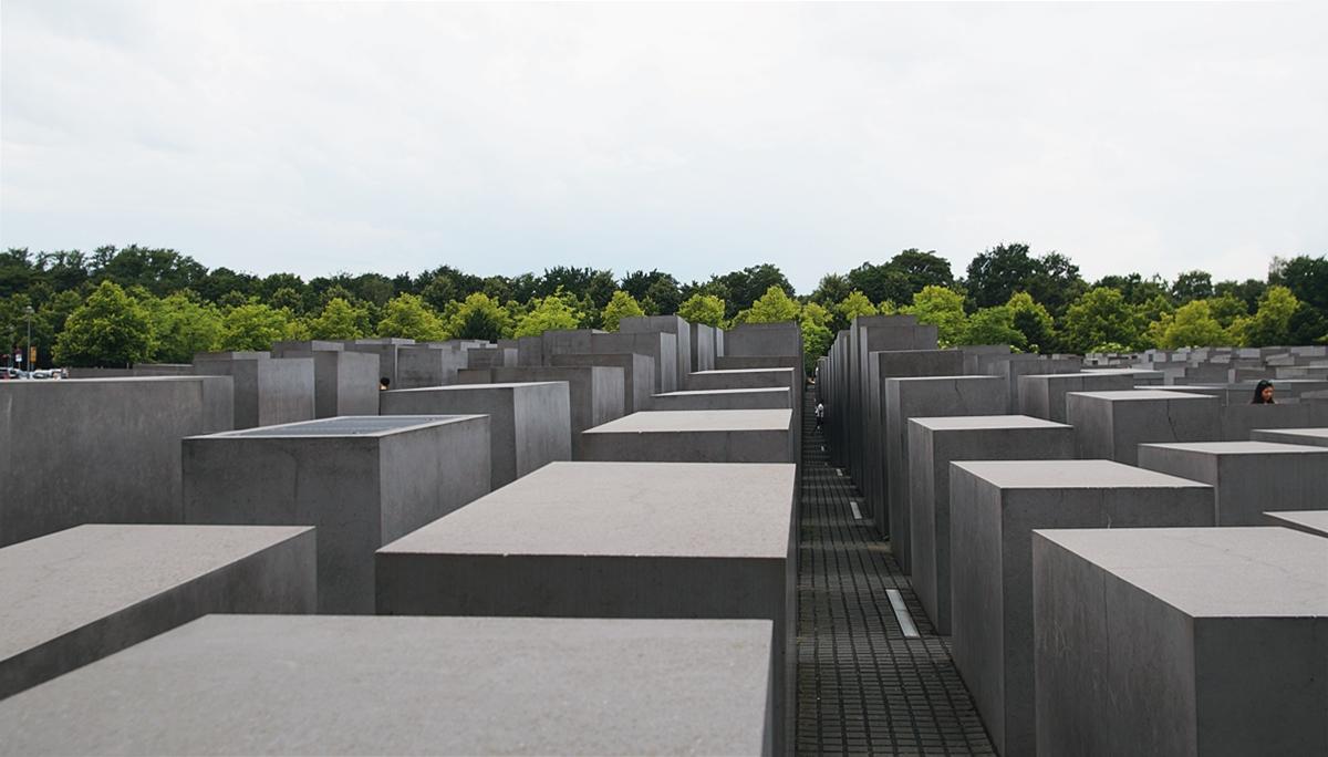 berliini_juutalaistenmuistomerkki