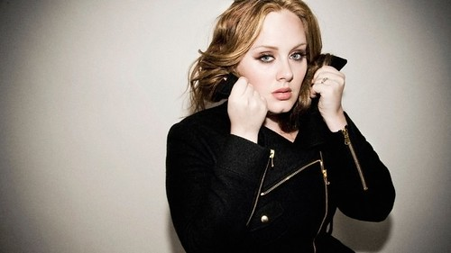 Adele at the World Cafe