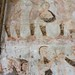 North Stoke wall paintings - north wall, 2