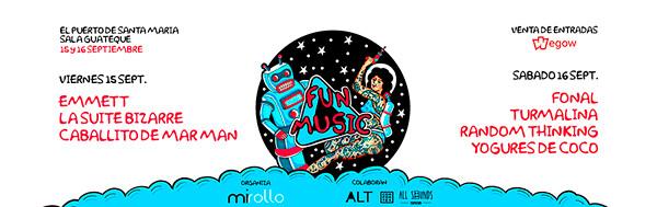 Fun Music Festival