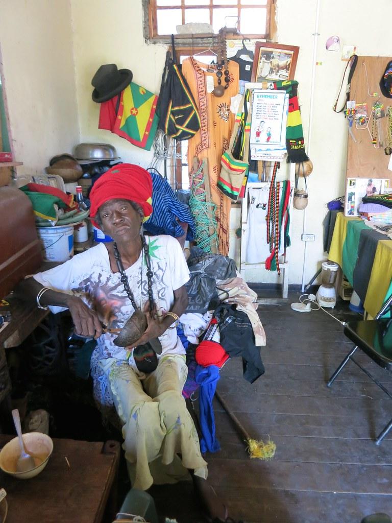 Jamaika / Jelena Santalainen