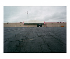Kmart Store, Superior, Wisconsin, out of business