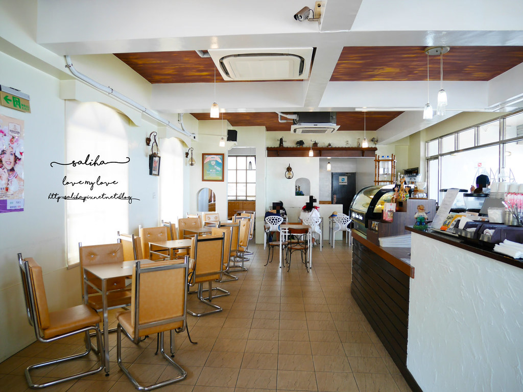 新北金山北海岸海景餐廳推薦洋荳子海邊咖啡館 (27)