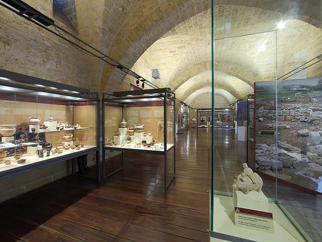 apertura museo e castello