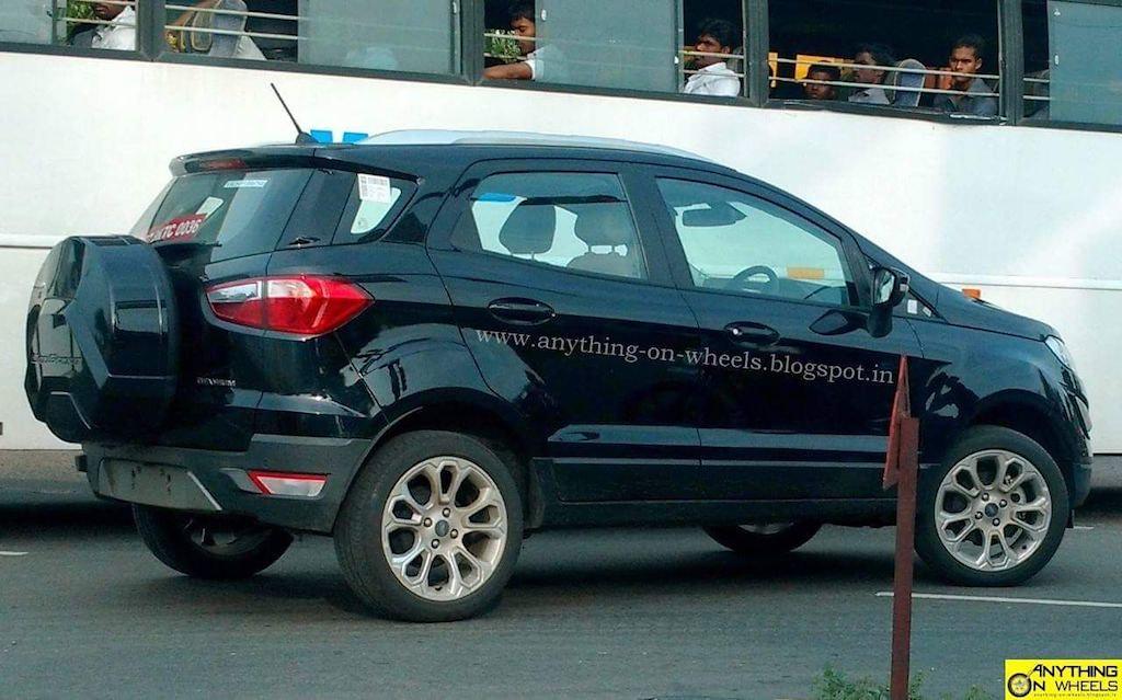 Ford Ecosport testing_1