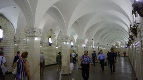 20170808_174409 Métro station Komsomolskaya