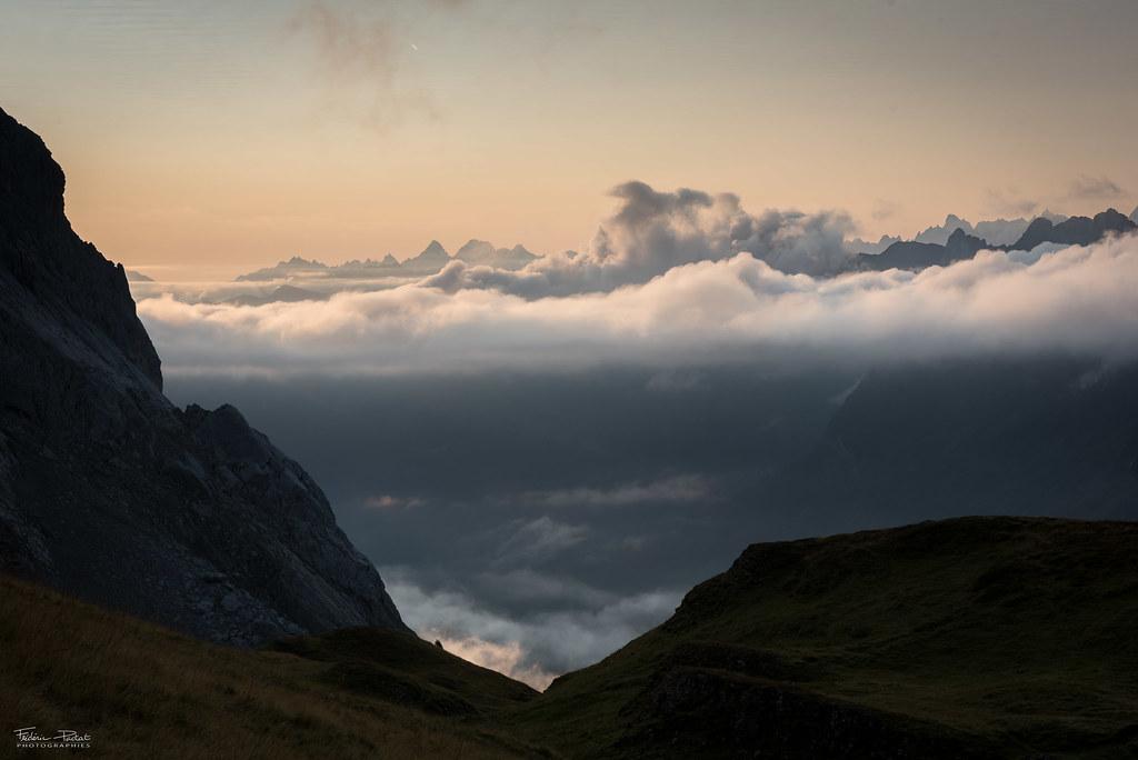 Les sommets Suisse