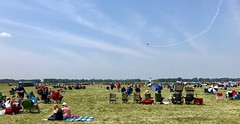Selfridge Air Show 2017