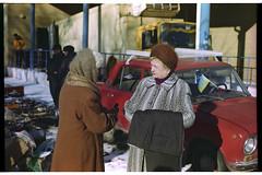 At the flea-market