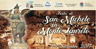 Festa San Miche in Monte Laureto - 1