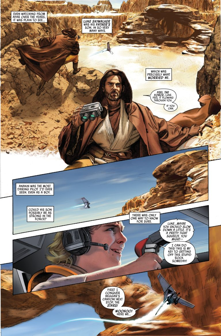 Filem Solo Obi-Wan Kenobi