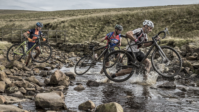 The 55th Annual 3 Peaks Cyclo-Cross Race