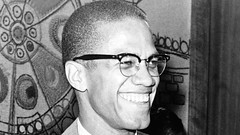 Malcolm X - African American Muslim Minister
