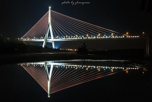 高雄-斜張橋