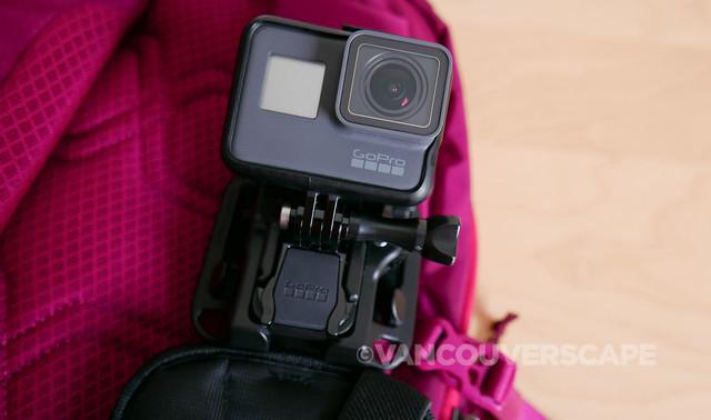 SpiderLight Backpacker Set-3