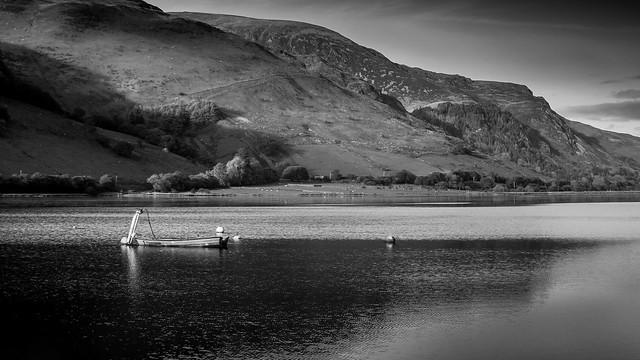 Llyn Mwyngil, Tal-y-llyn Lake, Canon EOS 40D, Canon EF 28-80mm f/3.5-5.6 USM IV