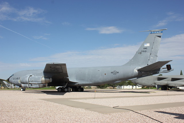 KC-135E 57-1510