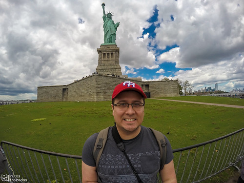 Estatua Libertad Yo2