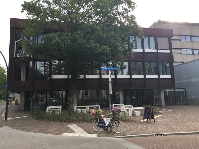 Stadkamer Centrum Zwolle