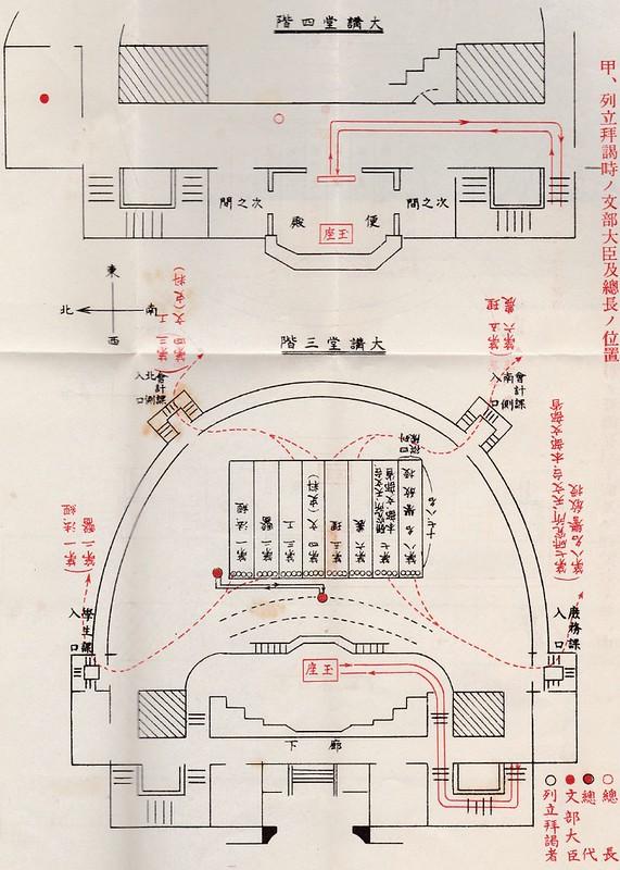 昭和天皇東京帝国大学行幸 (39)