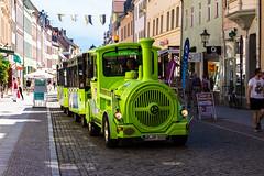 Die Wittenberger Altstadtbahn