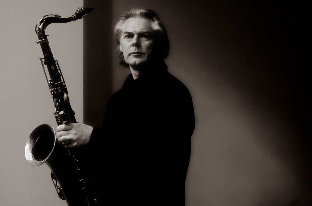 Jan Garbarek (3)