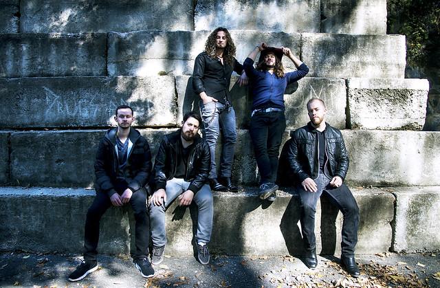 top rock bands