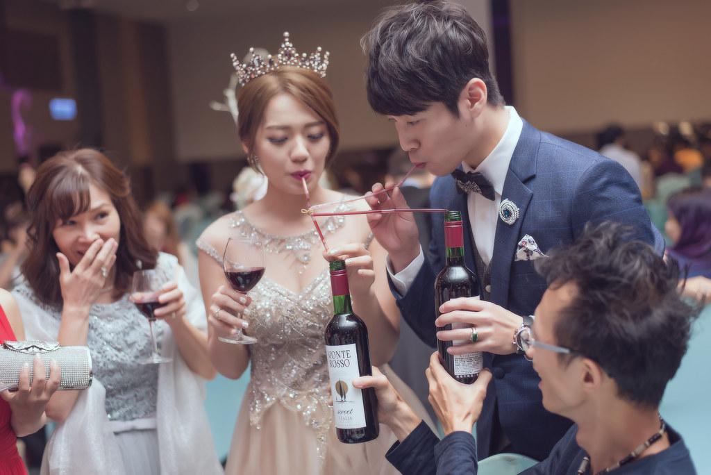 20170521晶麒莊園婚禮記錄 (751)