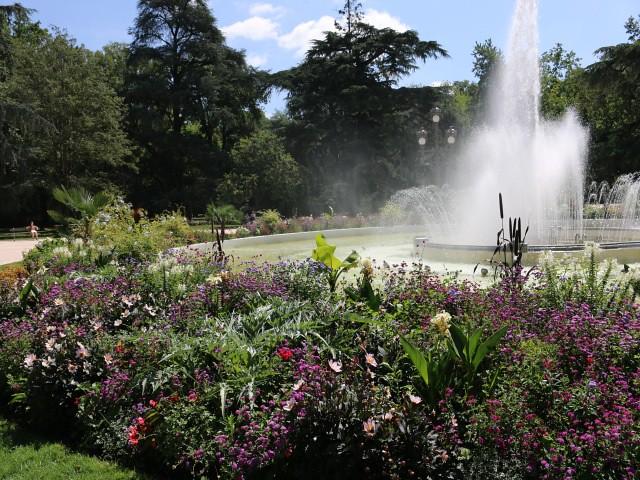park grand rond obiective turistice toulouse 3