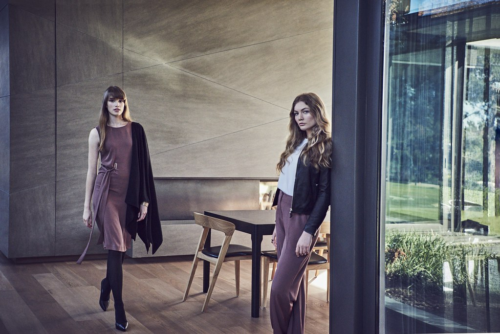 Sacoor Brothers Presents First Theme Of Fw2017 Collection