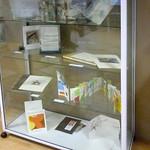 Exposition Livres d`artistes médiathèque Beauvais P1070758
