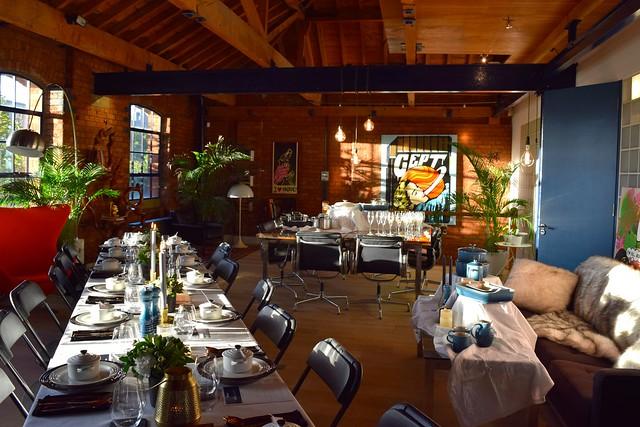 Brunch-for-Dinner with Le Creuset | www.rachelphipps.com @rachelphipps