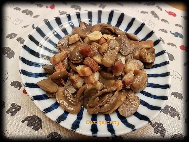 170926 亞美尼亞炒蘑菇-01