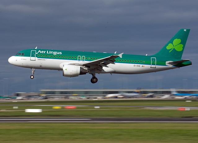 EI-DVE A320-214