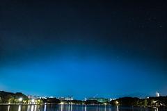 炫 Nightscape Lights - Ohori Park