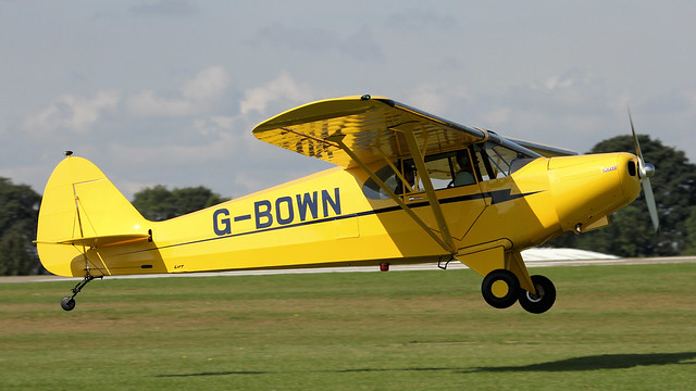 G-BOWN