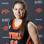 Jordon Haggerty, WolfPack Women's Basketball