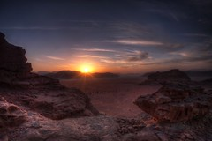 #Wadi Rum #Sunset Watchers Society  #Probably one of my favourites,