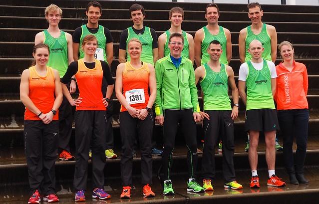 Run Enschede Hardloopteams