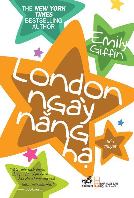 London Ngày Nắng Hạ - Emily Giffin