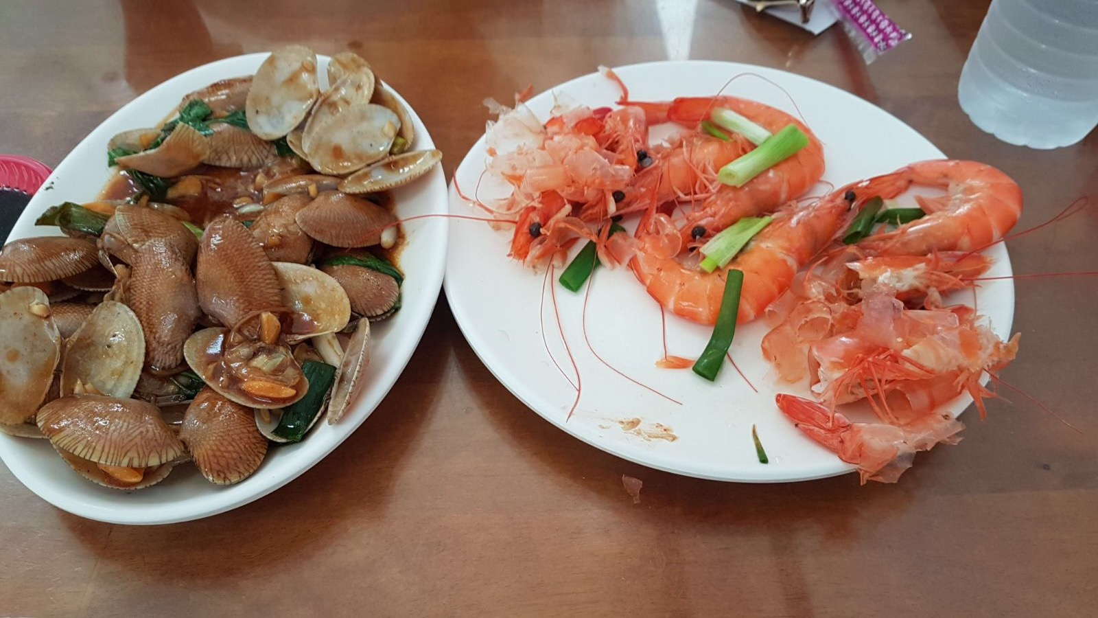 Fresh Seafood in Kenting