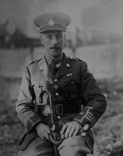 Major-General George Randolph Pearkes / Major-général George Randolph Pearkes