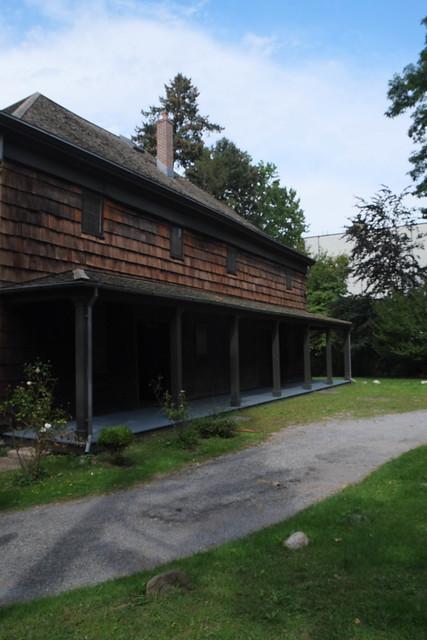 Flushing Quaker Meeting House