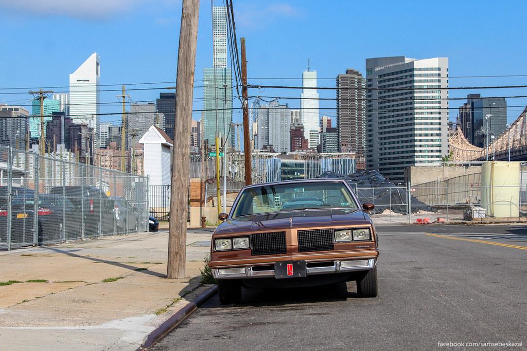 Старые автомобили на улицах Нью-Йорка - 29 samsebeskazal-1671.jpg
