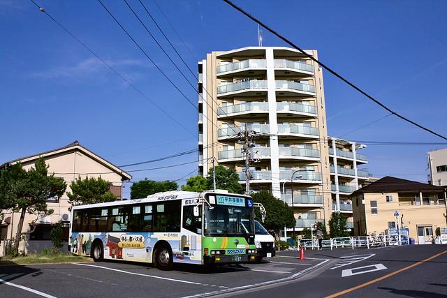 2017/08/27 東京都交通局 H180
