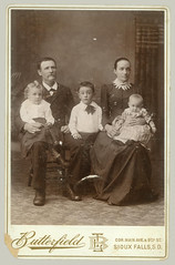 Cabinet Card family