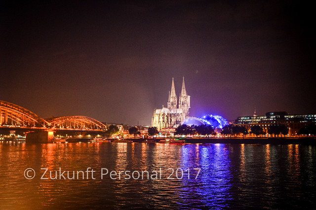 HR:motion of Zukunft Personal 2017