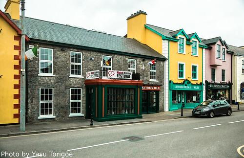 Ireland Lisdoonvarna-15
