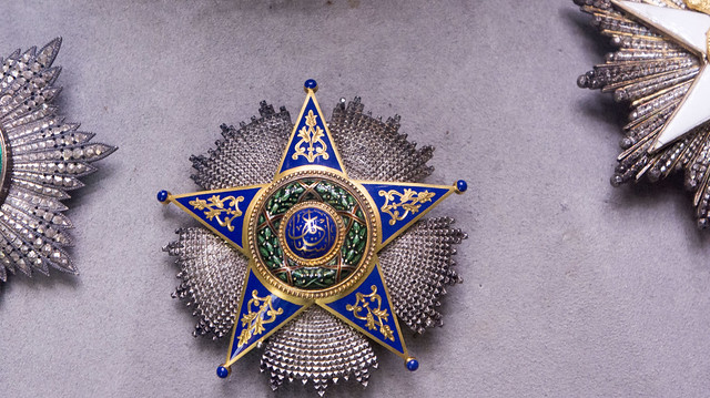 Egypt's Order of Ismail